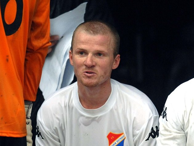 Dušan Tesařík míří do Baníku.