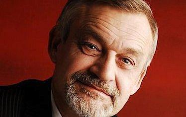 Ilja Racek, ředitel Slezského divadla vOpavě