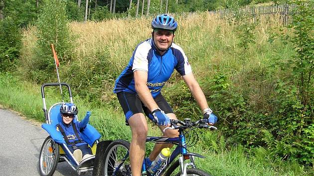 Frýdecko-místecký Sportovní klub vozíčkářů už více než deset let podniká nejrůznější aktivity zaměřené na handicapované lidi.