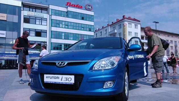 Nový Hyundai