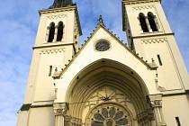 Kostel Neposkvrněného početí Panny Marie je vynikající architektonickou památkou. Na současnou opravu fasády ale chybí dostatek peněz.
