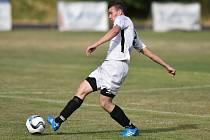 FK SK Polanka - FK Bohumín 3:0 (2:0)