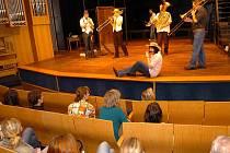 Ilustrační foto z dřívějšího ročníku divadelního festival Ost-ra-var.