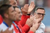 Luboš Kozel si mnoho příjemných chvil v Baníku Ostrava neužil. Výjimkou bylo utkání 4. kola letošní ligové sezony s Pardubicemi z 19. září 2020 ve Vítkovicích. Slezané vyhráli 3:0 a pro Kozla to bylo premiérové domácí vítězství u týmu.