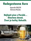 Radegastovna Aura, Opavská 962/39, Ostrava
