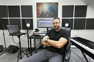 Adam Uličný natočil krátky film o Štramberku, se kterým by opět rád uspěl na filmovém festivalu.