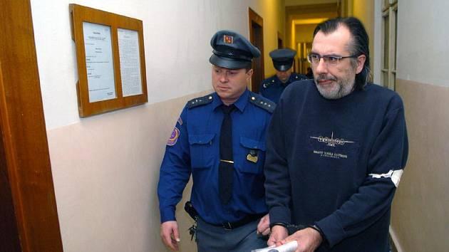 Rudolf Stolarik z Havířova tvrdí, že je nevinný