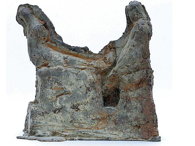 Dílo sochařky Emöke Szilvy