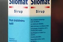 Silomat, lék proti dráždivému kašli