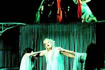 Eva Dřízgová-Jirušová se představí  letos na festivalu Souznění 2008.  Na snímku  v opeře Rusalka.