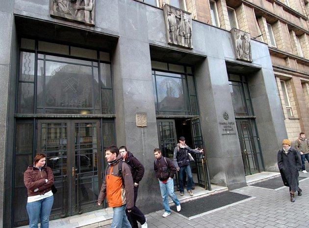 Ekonomická fakulta VŠB-TU v Ostravě