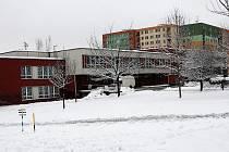 Základní škola V Zálomu. Ilustrační foto.