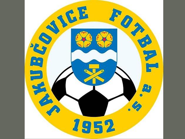 logo Jakubčovice Fotbal