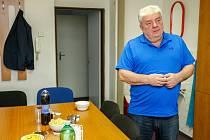 Josef Babka hovoří otevřeně o pádu komunistického režimu.