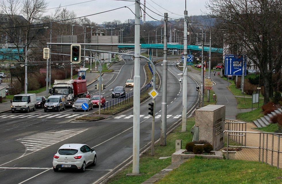 Tunel dlouhý přibližně 1,2 kilometru by měl vést pod touto částí Bohumínské ulice. Ulevit má lokalitě od tranzitní dopravy a vrátit Slezské Ostravě historické centrum.