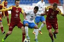 FC Baník Ostrava - Dukla Praha