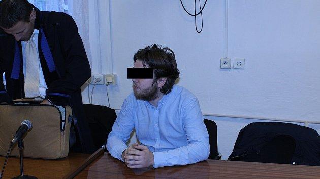 Soud poslal Jana M. na šest let do věznice s ostrahou.