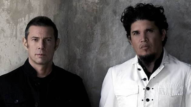 Thievery Corporation z New Yorku