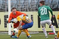 SFC Opava - FK Jablonec