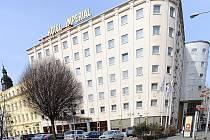 Hotel Imperial. Ilustrační foto