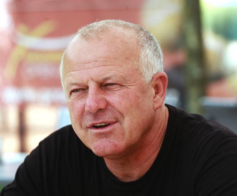 Verner Lička.