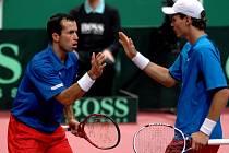 Francie bude v březnu příštího roku soupeřem českých tenisových reprezentantů v utkání prvního kola Světové skupiny Davisova poháru, které se hraje v Ostravě.