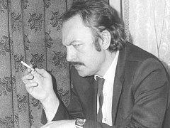 Eduard Dřízga