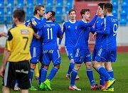 FC Baník Ostrava – FC Hlučín 3:0
