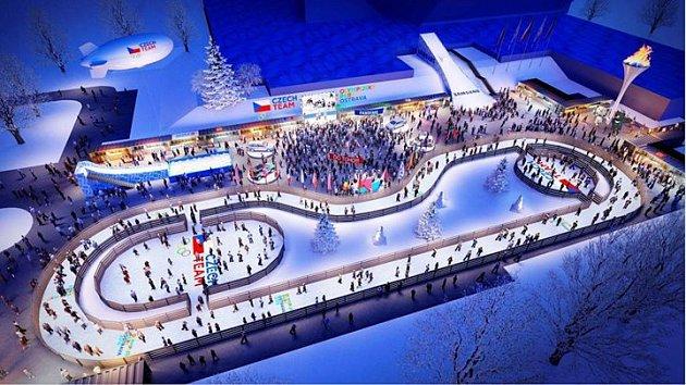 Olympijské parky 2018 v Moravskoslezském kraji