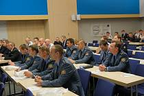 Konference se zúčastnili odborníci z České republiky, Polska, Slovenska a Itálie.