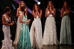 Vyhlášení české Miss 2018 v Gongu.Vyhlášení vítězky České Miss - Lea Šteflíčková