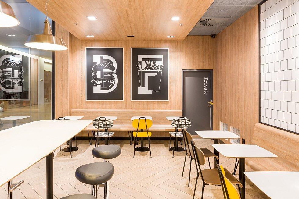 V Havířově bude ještě do léta uvedena do provozu restaurace rychlého občerstvení Mc Donald´s.