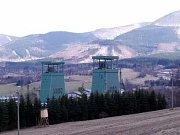 Důl Frenštát. Ilustrační foto.