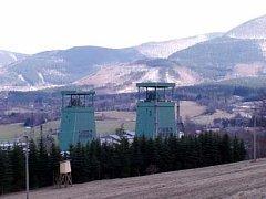 Důl Frenštát
