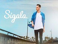 Britský producent a DJ Sigala, vlastním jménem Bruce Fielder.