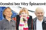Jaromír Nohavica, Věra Špinarová a Karel Loprais