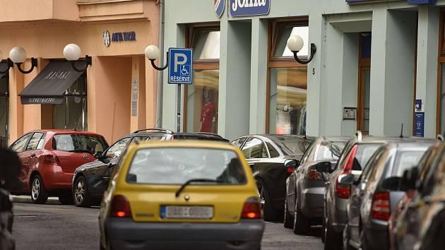 Fanshop fotbalového klubu Baníku Ostrava se v minulých dnech přestěhoval z Bazalů zpátky do centra města, kde už v minulosti sídlil.