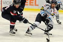 HC Vítkovice Steel - Slovan Bratislava