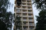 Čtyři zraněné si vyžádal ve středu brzy ráno požár v bytě ve Vietnamské ulici v Ostravě-Porubě. Spící členy domácnosti na oheň upozornily jejich kočky.