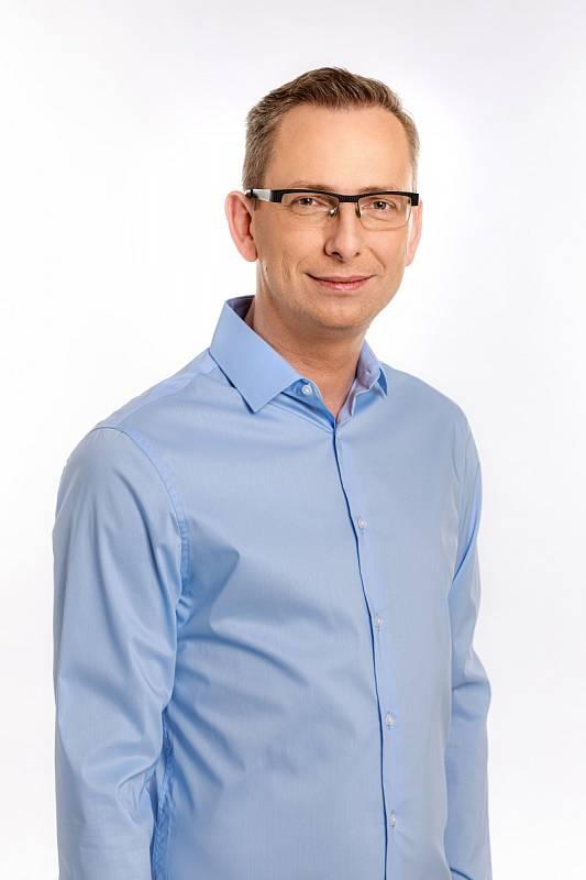 Jiří Navrátil (SPOLU)