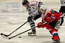 HC Vítkovice Steel – HC Dynamo Pardubice 6:4