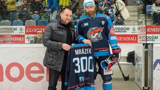 Jaroslav Mrázek - Ilustrační foto.