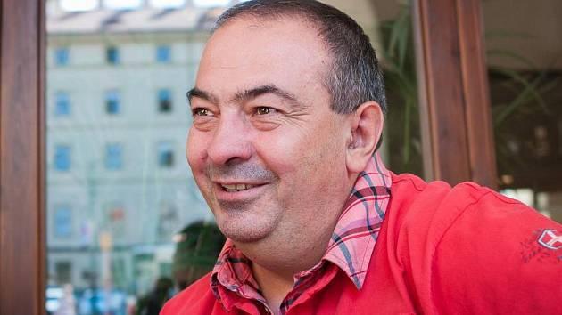 Pavol Lukša