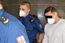 Polák by měl za mřížemi strávit pět let.