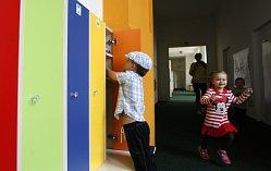 V Ostravě-Hulvákách mají první školku s výukou typu Montessori.
