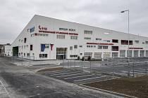 Výjezdové centrum Ostrava-Jih bude nově sloužit všem složkám integrovaného záchranného systému.