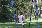 Výletová výzva Deníku: Z Komorní Lhotky k chatě Ondráš