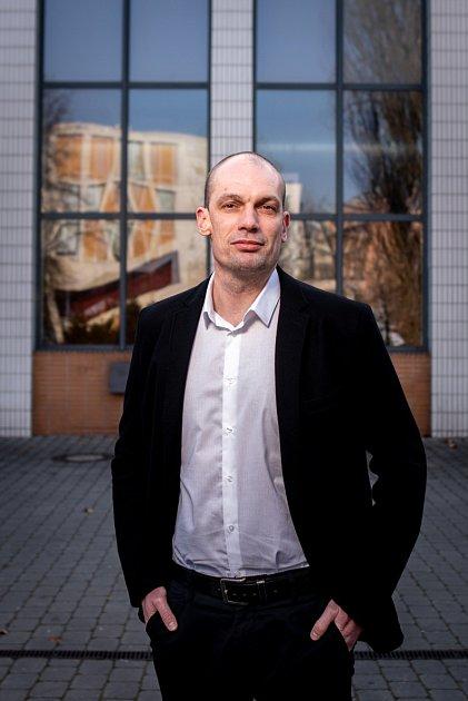 Jan Šumbera