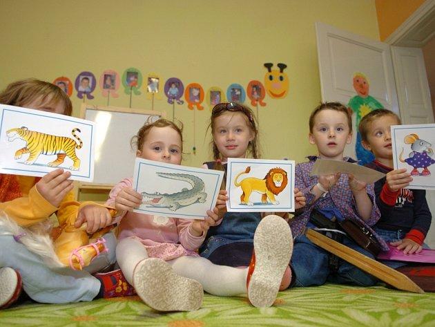 Ilustrační foto z ostravské školky Monty