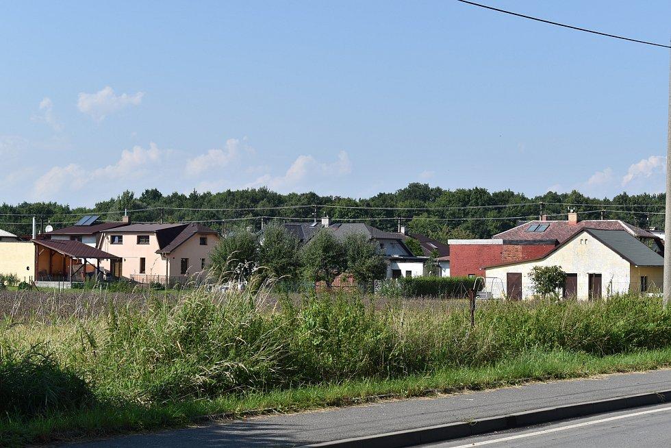Koblov i Antošovice nabízejí klidné a pohodové bydlení.
